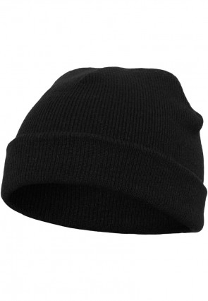 Original Flexfit - Heavyweight Beanie - Schwarz