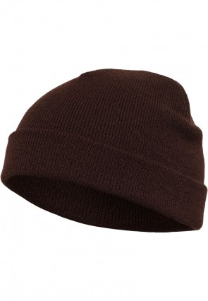 Original Flexfit - Heavyweight Beanie - Braun