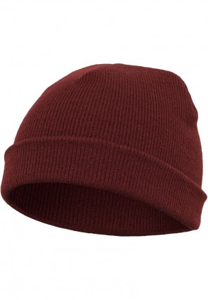 Original Flexfit - Heavyweight Beanie - Maroon