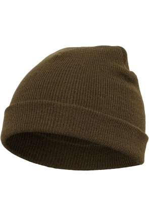 Original Flexfit - Heavyweight Beanie - Olive