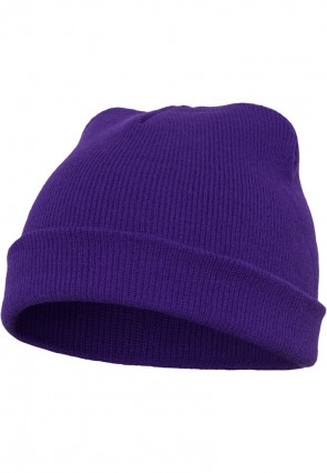 Original Flexfit - Heavyweight Beanie - Purple