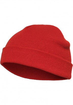 Original Flexfit - Heavyweight Beanie - Rot