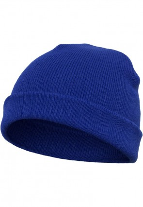 Original Flexfit - Heavyweight Beanie - Königsblau