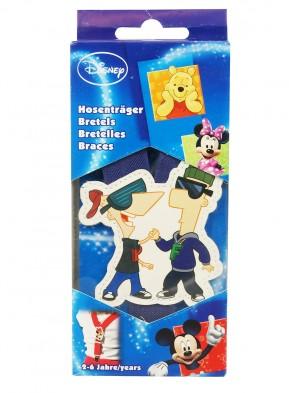 Original Disney Kinder Hosenträger