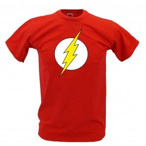 Sheldon - Flash Design - T-Shirt