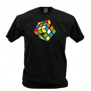 Magic Rubik Cube - T-Shirt