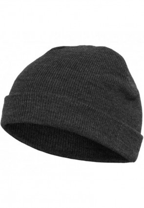 Original Flexfit - Heavyweight Beanie - Dunkel Grau